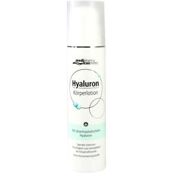 Medipharma Cosmetics Hyaluron Körperlotion