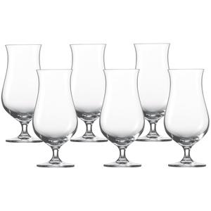 SCHOTT ZWIESEL Serie BAR SPECIAL Hurricane 6 Stück Inhalt 530 ml Cocktailglas
