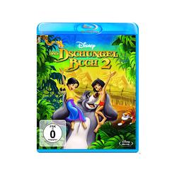 Das Dschungelbuch 2 Blu-ray