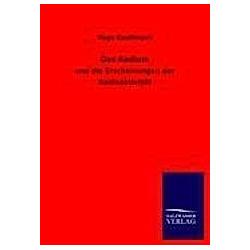 Das Radium. Hugo Kauffmann  - Buch