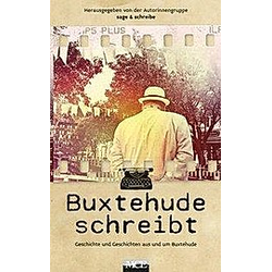 Buxtehude schreibt - Buch