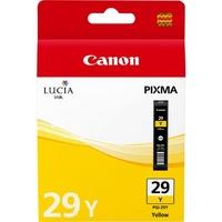 Canon PGI-29Y gelb