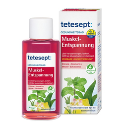 TETESEPT Muskel-Entspannung Bad 125 ml
