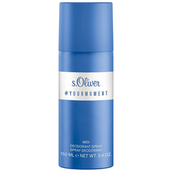 s.Oliver Deodorant Spray 150ml