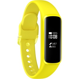 Samsung Galaxy Fit e gelb