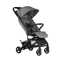 Easywalker Kinder-Buggy Buggy - Easywalker Miley, Night Black grau
