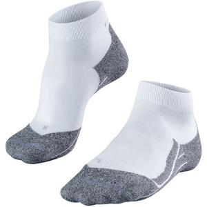 FALKE RU4 Light Short Running Socken Damen white/mix 39-40