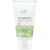 Wella Elements Purifying Pre-shampoo Clay 70 ml
