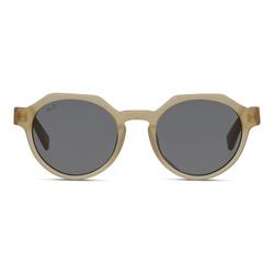 DbyD Kunststoff Panto Beige/Beige Sonnenbrille, Sunglasses | 0,00 | 0,00 | 0,00