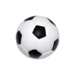 Zubehör Tischfussball Ersatzball 31mm bulk