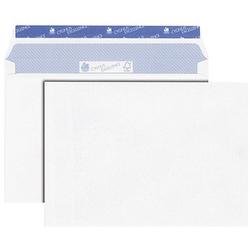 MAILmedia Briefumschläge Cygnus Excellence® DIN C5 ohne Fenster weiß 500 St.
