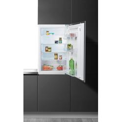 BAUKNECHT Einbaukühlschrank KRIE 500 A++, 87,3 cm hoch, 55,7 cm breit