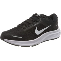 Nike Air Zoom Structure 23 M black/anthracite/white 41