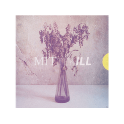 Mittekill - All But Bored,Weak And Old (CD)