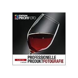 Professionelle Produktfotografie. Oliver Feld  - Buch