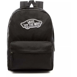 Rucksack VANS - Wm Realm Backpack Black (BLK)