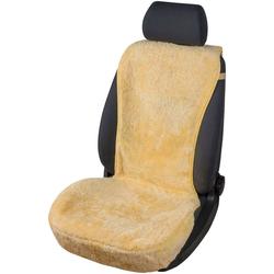 Walser Autositzauflage Vogue, Set, beige