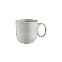 BUTLERS Tasse MANOR 4x Tasse 450ml, Steinzeug