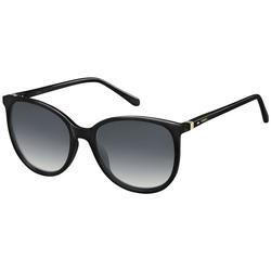 Fossil Sonnenbrille FOS 3099/S schwarz