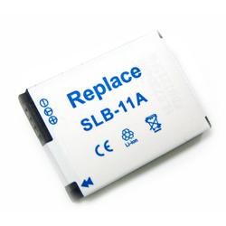 Akku wie Samsung SLB-10A, SLB-11A