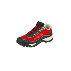 Alpina Sports Lucky Outdoorschuh mit geländetauglicher Laufsohle 42
