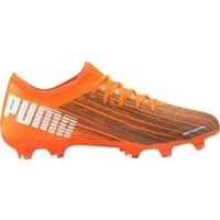 Puma Ultra 3.1 FG/AG shocking orange/puma black 44