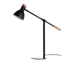 Lampka na biurko Black Woody