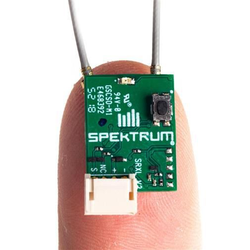 Spektrum DSMX SRXL2 Serial Micro Receiver / SPM4650