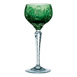 Nachtmann Weinglas Römer Groß Traube Smaragdgrün, Kristallglas