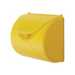 Wickey Spielturm-Spielzeugset Briefkasten Zubehör für Spielturm, Spielhaus, Klettergerüst oder Stelzenhaus
