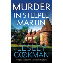 Murder in Steeple Martin: eBook von Lesley Cookman