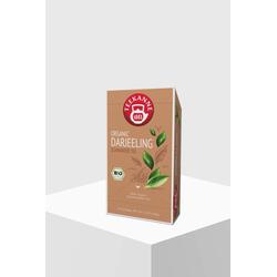 Teekanne Premium Organic Darjeeling