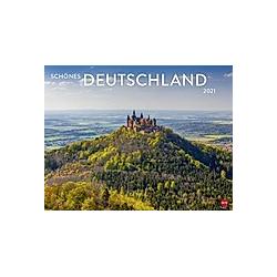 Schönes Deutschland 2021
