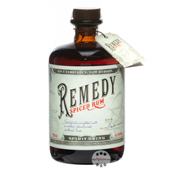 Remedy Spiced (Rum-Basis)