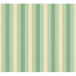LARS CONTZEN Vliestapete Artist Edition No. 1 Pyjama Preféré grün