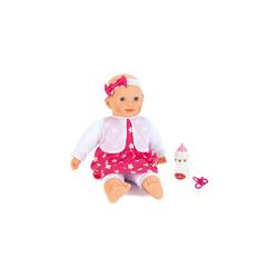 Klein Babypuppe PRINCESS CORALIE PUPPE INTERACTIV