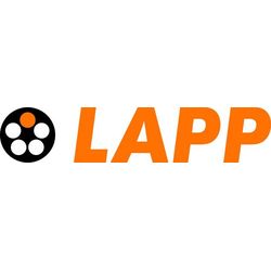 LAPP EPIC POWERLOCK A6 S L2/BK QP M12 Inhalt: 1St.