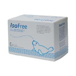 ISOFREE Isot.Kochsalzlsg.z.Nasenspül.+Inh.EDP 25X5 ml