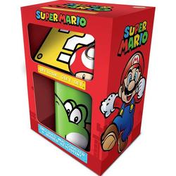 Diverser Geschenkset Geschenkset Mario