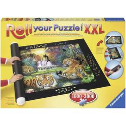 Ravensburger Puzzleunterlage Roll your Puzzle XXL, für Puzzles von 1000 - 3000 Teilen; Made in Europe