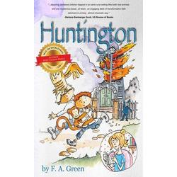 Huntington: eBook von F. A. Green