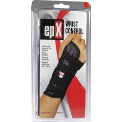 EPX Bandage Wrist Control Gr.S links 1 St