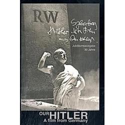 Hitler, Ein Film aus Deutschland, 2 DVDs