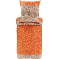 orange 135 x 200 cm + 80 x 80 cm