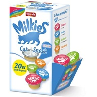 Animonda Milkies Selection 20 x 15 g