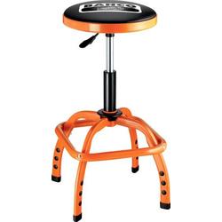 Bahco Werkstatt-Drehhocker-Stuhl BLE305