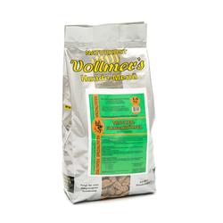 Vollmer´s Trockenfleischwürfel, 25 kg