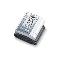 BEURER Handgelenk-Blutdruckmessgerät Beurer Handgelenk-Blutdruckmessgerät BC 40, einfache Anwendung