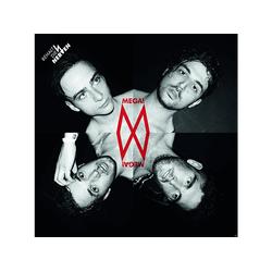Mega! - BEHALT DIE NERVEN (CD)