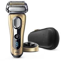 Braun Series 9 9299s Gold Premium Edition